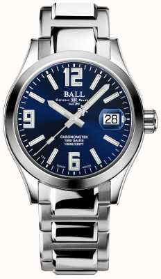 Ball Watch Company | engenheiro iii | pioneiro | relógio cronômetro automático | NM2026C-S15CJ-BE