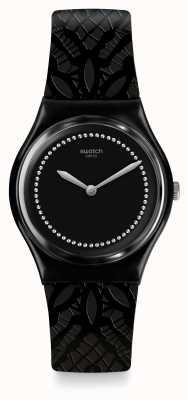 Swatch | oiginal gent | relógio dentelle | GB320