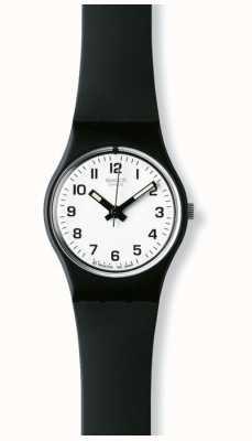 Swatch | senhora original | algo novo relógio | LB153