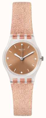 Swatch | senhora original | pinkindescent também assistir | LK354D