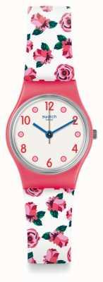Swatch | senhora original | relógio de primavera | LP154