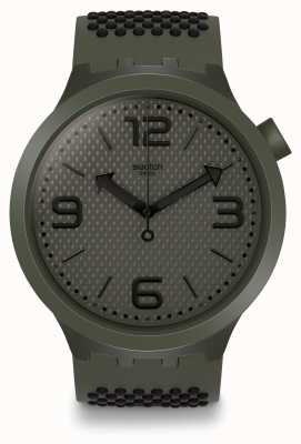 Swatch | grande negrito | bbbubbles assistir | SO27M100