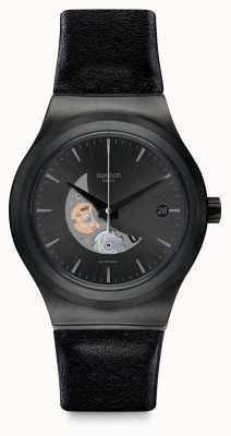 Swatch   sistem51 ironia   sistem pilote watch   YIB404
