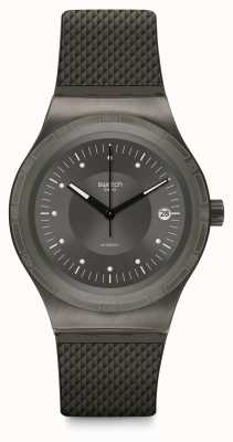 Swatch | sistem51 ironia | sistem cavaleiro relógio | YIM401
