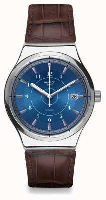 Swatch   sistem51 ironia   sistem fly watch   YIS404