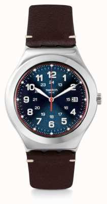 Swatch   grande ironia clássico   joeflash feliz relógio   YWS440