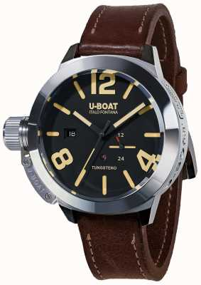 U-Boat Classico 45 tungsteno como 1 (movelock) 8070