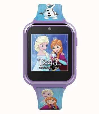 Disney Frozen | smartwatch | cinta de silicone | FZN4151