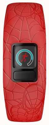 Garmin Vivofit jr. 2, homem aranha, vermelho 010-01909-16