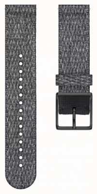Polar | inflamar pulseira de tecido | melange preto s / m 91080476