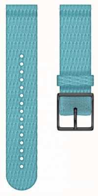 Polar | inflamar pulseira de tecido | aqua s / m 91080477