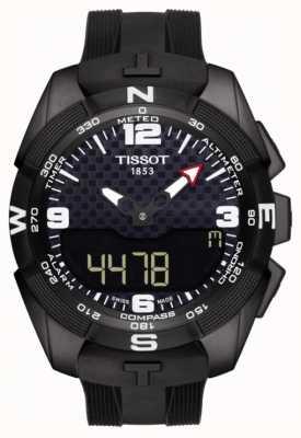 Tissot T-touch | especialista em energia solar | tour de france 2019 edição especial T0914204705704
