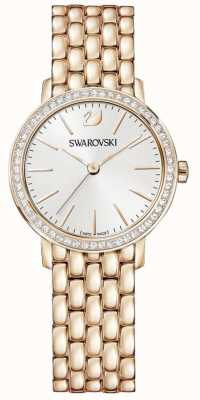 Swarovski Graceful mini mb pro / wht / pro relógio 5261490