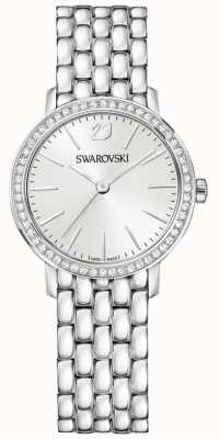 Swarovski Graceful mini mb sts / wht / sts prateado 5261499
