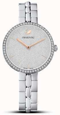 Swarovski | mulheres | cosmopolita | pulseira em tons de prata | 5517807