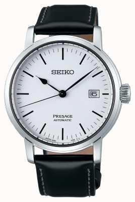 Seiko Relógio clássico mecânico Presage SPB113J1