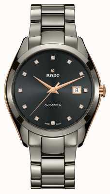 Rado Xl hyperchrome 1314 edição limitada automática R32256702
