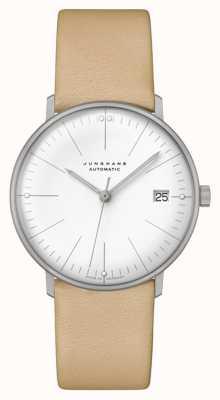 Junghans Max bill junghans relógio automático 027/4004.04