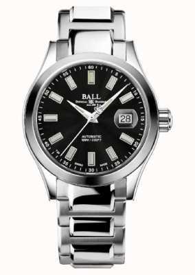 Ball Watch Company Mens engenheiro iii | maravilha NM2026C-S23J-BK