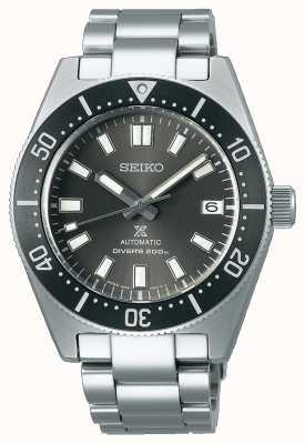 Seiko Mergulhadores automáticos Propsex 200m | pulseira de aço inoxidável SPB143J1