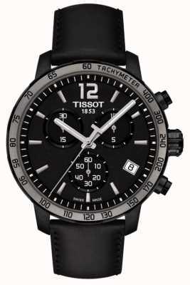 Tissot Cronógrafo Quickster T0954173605702