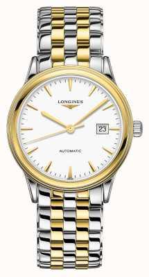 Longines Flagship | homens | suíço automático L49843227