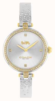 Coach | mulheres | parque | pulseira de aço inoxidável | 14503652