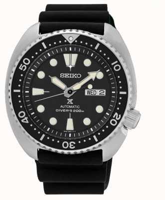 Seiko Prospex mergulhador automático tartaruga SRPE93K1