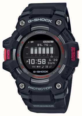 Casio G-shock | g-squad | steptracker | bluetooth | Preto GBD-100-1ER