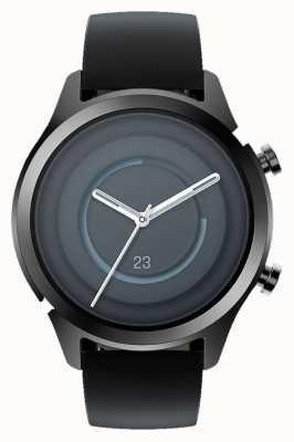 TicWatch C2 + smartwatch onyx preto 139865-WG12036