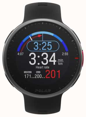 Polar | Vantage v2 premium | relógio multiesportivo | + sensor h10 hr | 90082711