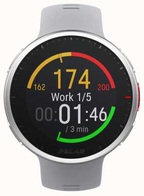 Polar | Vantage v2 premium | relógio multiesportivo | sensor h10 hr | 90083650