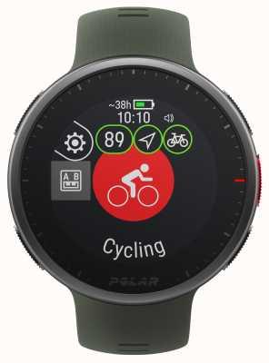 Polar | Vantage v2 premium | relógio multiesportivo | sensor h10 hr | 90083652
