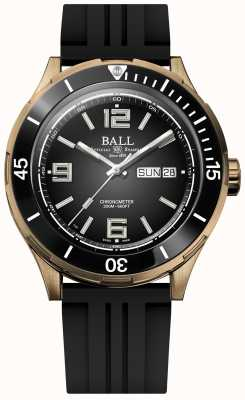 Ball Watch Company Roadmaster | bronze de arcanjo | edição limitada | DM3070B-P1CJ-BK