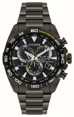 Citizen Eco-drive masculino promaster wr200 CB5037-50E
